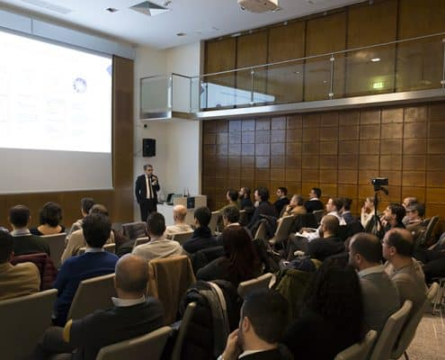 IoT Xperts Roma