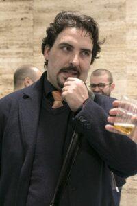 Domenico Barra, ceo di Adamantic